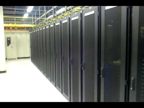 Datacenter @ north bergen nj