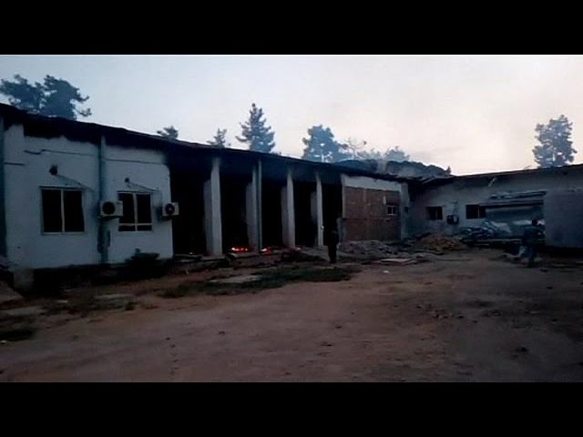 Kunduz attack may amount to war crime - UN Human Rights chief