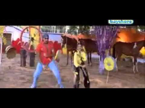 Ummah Ummah - Adithadi Song