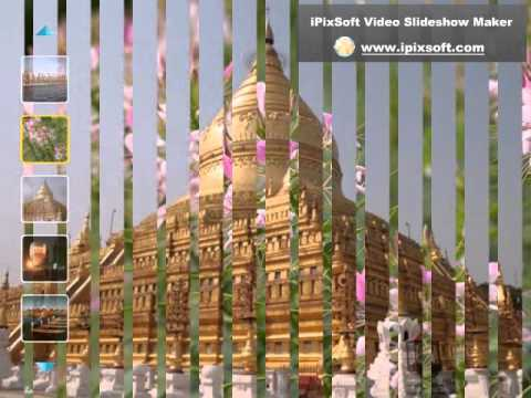 Golden Land Myanmar.mp4 video
