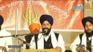 Ragi Jitendra Singh Bangla Sahib 1