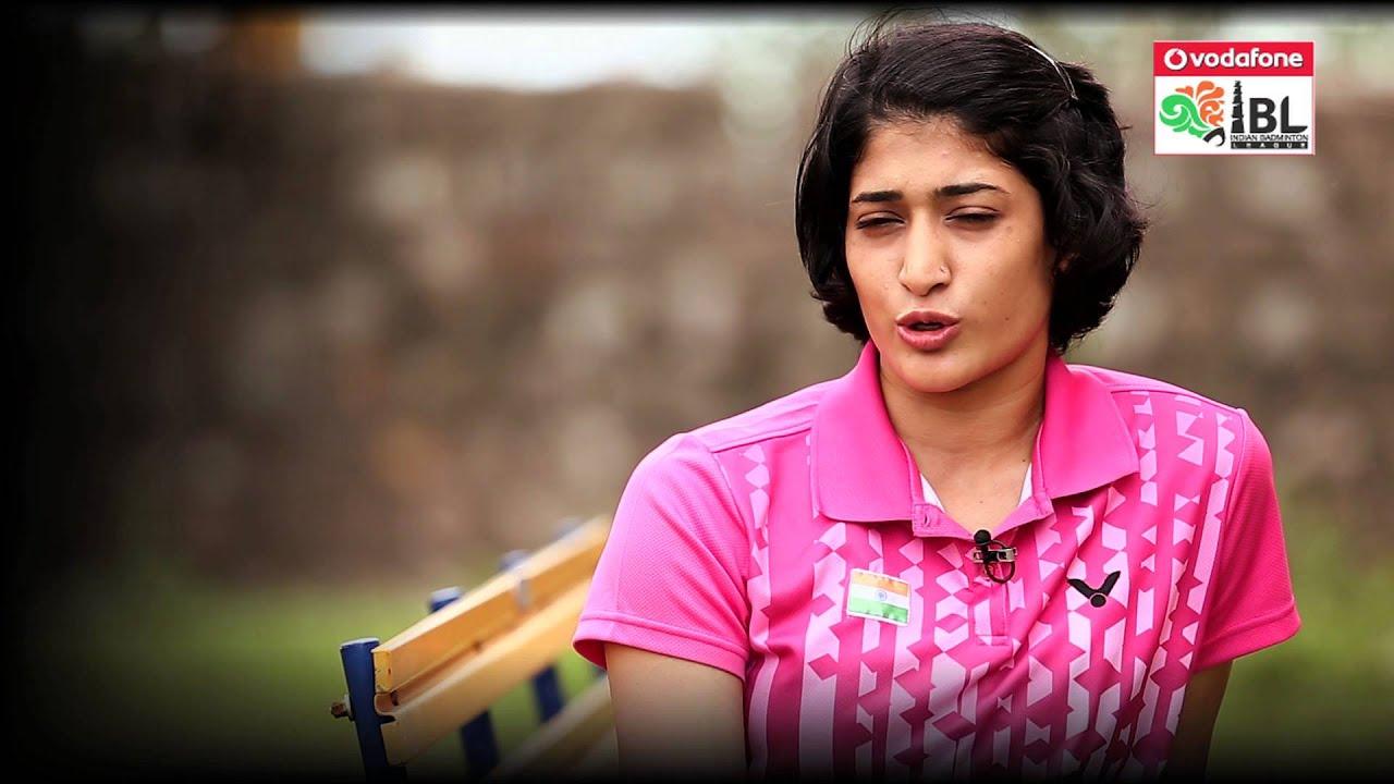 Ashwini Ponnappa Net Worth Star | Ashwini Ponnappa