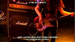 Laila - FLiP [live] [eng sub]