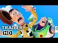 TOY STORY 4 Official Trailer 2019 Disney Pixar Animated Movie HD mp3