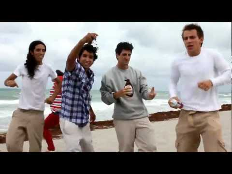 One Direction - What makes you beautiful - PARODY