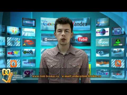 SEO: Основные понятия и факторы интернет ранжирования