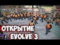 КАК ПРОИСХОДИЛО ОТКРЫТИЕ СЕРВЕРА EVOLVE 03 mp3