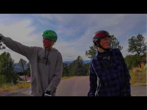 Lonboarding: Keep it STEEZY in Colorado