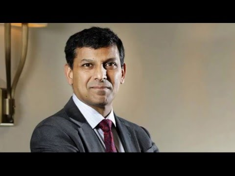 Raghuram Rajan, on the Global Financial Safety Net