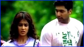 Aadhi Bhagavan - Santosh Subramaniam Tamil Movie - Full Comedy Part 2 | Jayam Ravi | Genelia D'Souza | Sathyan
