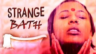 A Newly Wed Housewife Found Herself In A Dilemma - Short Film Strange Bath