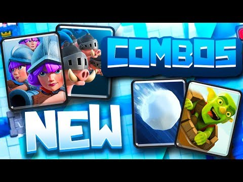 5 NEW DECKS AND COMBOS AFTER UPDATE | New Meta Cards