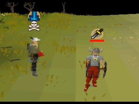 WRONG WORLD! - Hunting Pures All Over Runescape #4!
