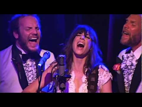 "Sarah Siskind - ""In the Mountains"" - Nicki Bluhm & The Gramblers"