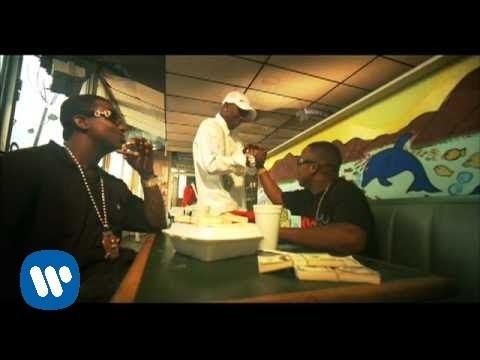 Gucci Mane - Bricks (Official Video)