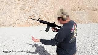 Colt M4 Carbine & M4 Commando