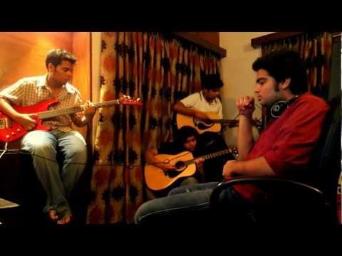 Fuzon - Neend Na Aaye + Ankhon Ke Sagar (Cover)