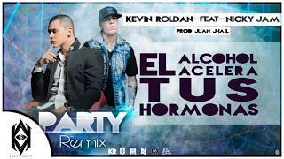 Video Party (Remix) ft. Nicky Jam Kevin Roldan