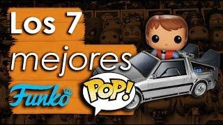 Los 7 mejores Funko POP (Más cool / mejor hechos) | Chris Lemia