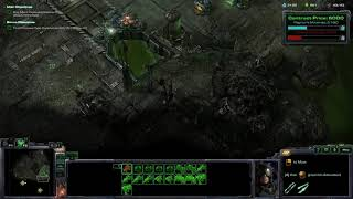 StarCraft 2: Wings Of Liberty Ep 69 Cutthroat