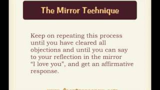 The Mirror Technique