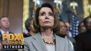 Democrats demand the IRS release Trump's tax returns