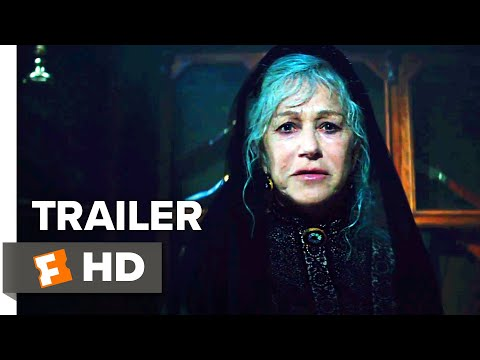 Winchester Trailer #1 (2018)   Movieclips Trailers