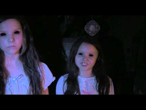 Movie Free View #1 - PARANORMAL ACTIVITY: THE MARKED ONES