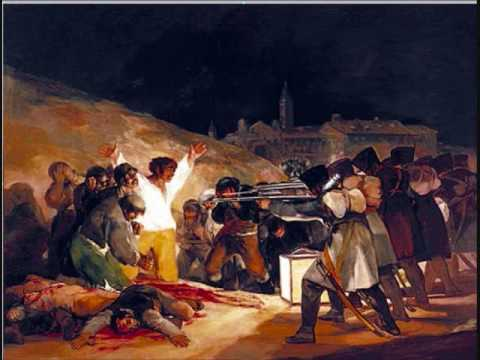 How to Look at a Work of Art. Third of May, 1808, Francisco de Goya. Description.