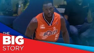 Meralco Bolts, Phoenix Fuel Masters face off in PBA Governors Cup