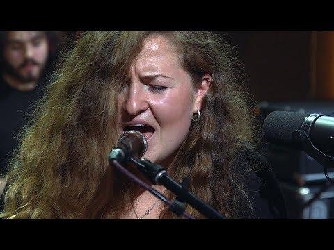 Iora live from Old Granada Studios