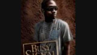 Watch Busy Signal These Are The Days video