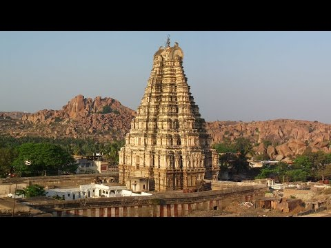 Incredible Hampi, IndiaAn adventurous tour (UNESCO World Heritage site)