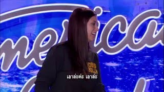 Reanna Molinaro Audition  AMERICAN IDOL 2016