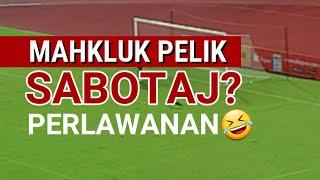 Lembaga Hitam Masuk Padang  SABAH vs N9  15 Jun 20