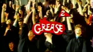 Grease 2 (1982) TV Spot