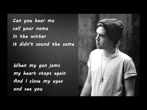 Benjamin Francis Leftwich - Hole In My Hand