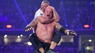 10 Fascinating WWE Facts About WrestleMania 32