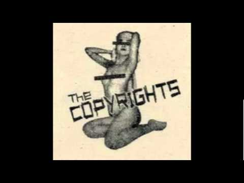 The Copyrights - Talkbomb