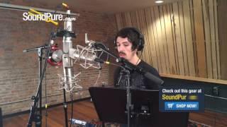 download lagu Voiceover Ldc Mic Shootout - Neumann U87ai Vs. Peluso gratis