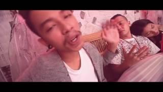 ស្រា និង កញ្ញា - ប្រុសឡា - Sra Ning Kanha- Bros la Vs Sa Korn [ Original Song Brosla 2016 ]