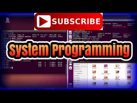Linux Command Line Tutorial For Beginners 2 Is Command In Linux #SystemProgramming