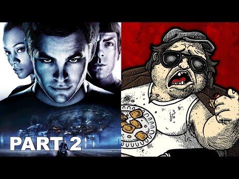 Mr. Plinkett's Star Trek 2009 Review (part 2 of 2)
