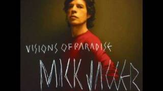 Watch Mick Jagger Visions Of Paradise video