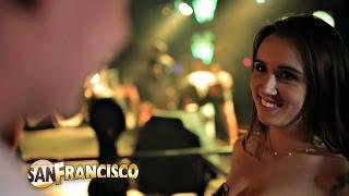 San Francisco - Um Anjo na Balada (Clipe Oficial)