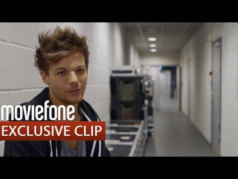'One Direction: This Is Us' Exclusive Clip   Moviefone