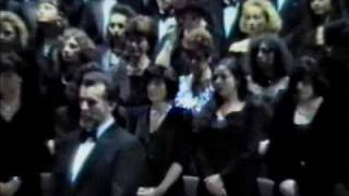 Franco Federici Verdi D 39 Oro 1990 Nabucco