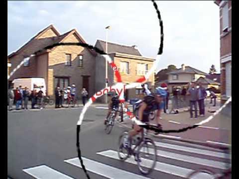 Wedstrijdverslag te Beveren (NGMT Cycling Team - AB - reeks) (WAOD) (30/08/2011)