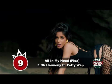 Top 10 Songs Of The Week - August 20, 2016 (Your Choice Top 10)