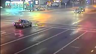 Kaza Değil Cinayet